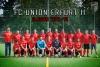 2. Männer: SpG Fortuna Erfurt II gegen Union Erfurt  0 : 5