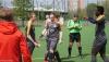2. Männer: FC Union Erfurt gegen SV Fortuna Ermstedt  6 : 1