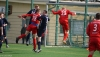2. Männer: FC Union Erfurt gegen Erfurter Kickers II  7 : 1