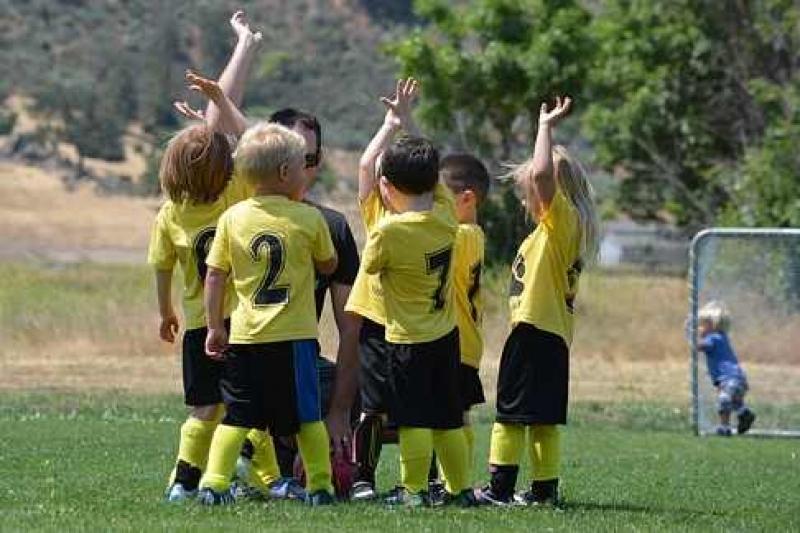 Fussballbegeistert? Lust am Teamsport? Dann bist du bei uns genau richtig!
