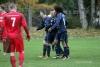 11. Spieltag Kreisliga: FC Turbine Niedernissa - FC Union Erfurt 2:4 (2:0)