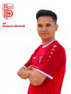 Hussein Ahmadi
