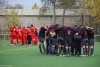 2. Männer: FC Union Erfurt gegen FC Turbine Niedernissa 1:0
